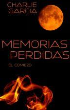 Memorias pérdidas by Charlie_Garcia
