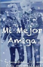 Mi Mejor Amiga (jelsa) by Snowflake_123