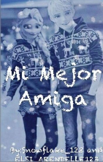 Mi Mejor Amiga (jelsa)