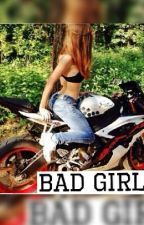 Bad girl by Nemoskalka