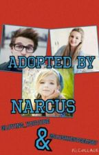 Adopted by Narcus by Friendliestoffanfics