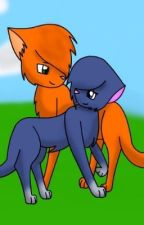 Firestar and Mistystar: A Forbidden Love by Shadowmist3