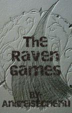 The Raven Games//Abandonata// by AndreiSecrieriu