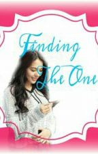 Finding The One by iammisskitty8
