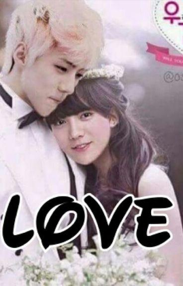 L O V E ###HunHan Bumar Sub
