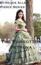 The forgotten Petrova by kelsallen