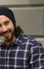 Hunted - A Pentatonix / Avi Kaplan Fanfiction by Yognaut4Life