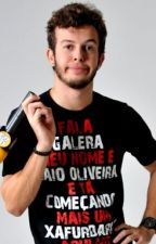 Biografia de Kaio Oliveira by SwanforMills