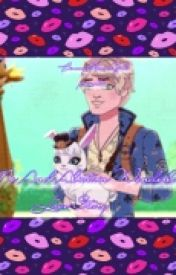 Me And Alistair Wonderland Love Story by BunnyBlancGirl