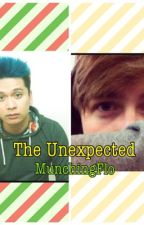 The Unexpected 'MunchingFlo' *COMPLETED* by chill_out_i_fan_