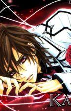 Die macht der Vampir Prinzessin by Mai_Kiryu