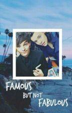 Famous But Not Fabulous by namelesswen