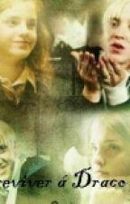 Como sobreviver a Draco Malfoy by EduardaNogueira8