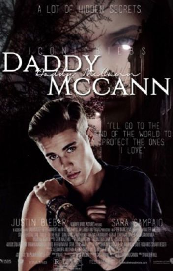Daddy McCann |J.M | (UNDER EDITING)✖️