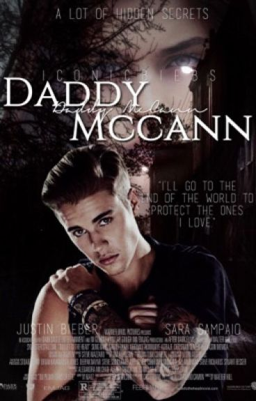 Daddy McCann |Jason McCann|