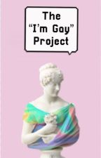 The 'I'm Gay' Project 》larry au ✔ by loucurves
