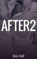 After 2 - Deutsche Übersetzung by lovethatmystery