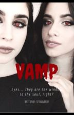 Vamp by fifthanarchy