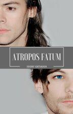 Atropos Fatum by EbonyKatsaros