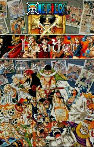 One piece x reader [requests Closed]