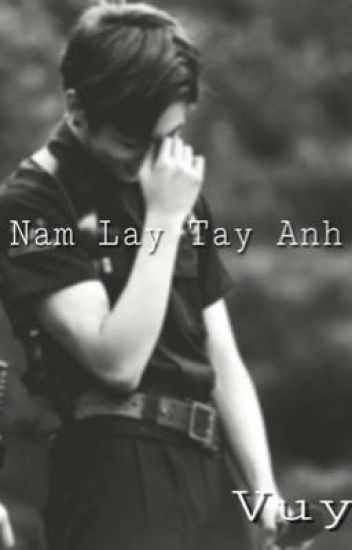 [VKook][HE] Nắm Lấy Tay Anh