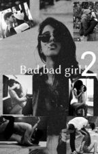 Bad Girl 2 by birbatella