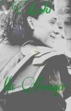 Loki the Avenger by x_Jenniferx