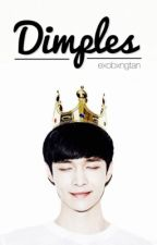 Dimples ➳ Lay by exobxngtan