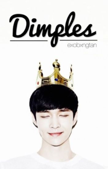 Dimples ➳ Lay