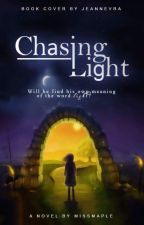 Chasing Light by Missmaple