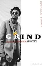 Grind(4) by _DVEXA_