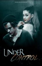 Under control //H.s by stringimirwin