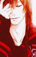 What He Wants - Kanda Yu x Reader by Yuuki241