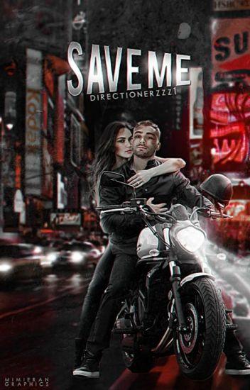 Save Me (dark Zayn Malik fanfiction)