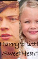 Harry's Little SweetHeart by 321natcat