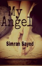 My Angel. by simransweet