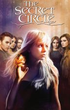 The Secret Circle by goldenchandeliers
