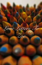 Love letters - Zalfie by zalfie_books