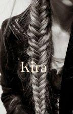 Kira. by Emi_DiGi
