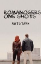 Romanogers One Shots by KatStark