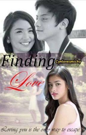 Finding Love [Fin] by iamCynlovesmicky
