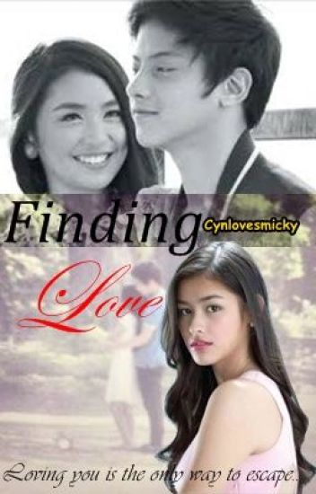 Finding Love [Fin]
