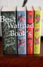 Best Wattpad Books by Meilee_18