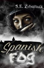 Spanish Fog by SabrinaZbasnik