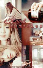 Blood Memories [Jiyeon | T-ARA] OS by CodeVenus
