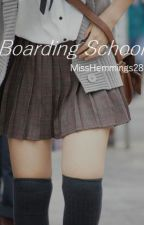 Boarding School [h.e.s] DISCONTINUED  by MissHemmings28