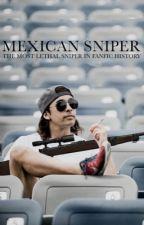Mexican Sniper (Kellic) by victurdfuentits