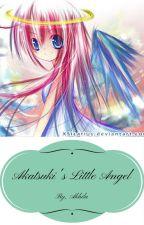 Akatsuki's Little Angel (Naruto/Akatsuki Fanfiction) by awsomeakhila