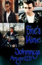 She's Mine (Johnny Depp) by JarethsQueen18