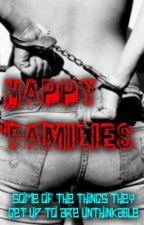 Happy Families by JackODiamonds